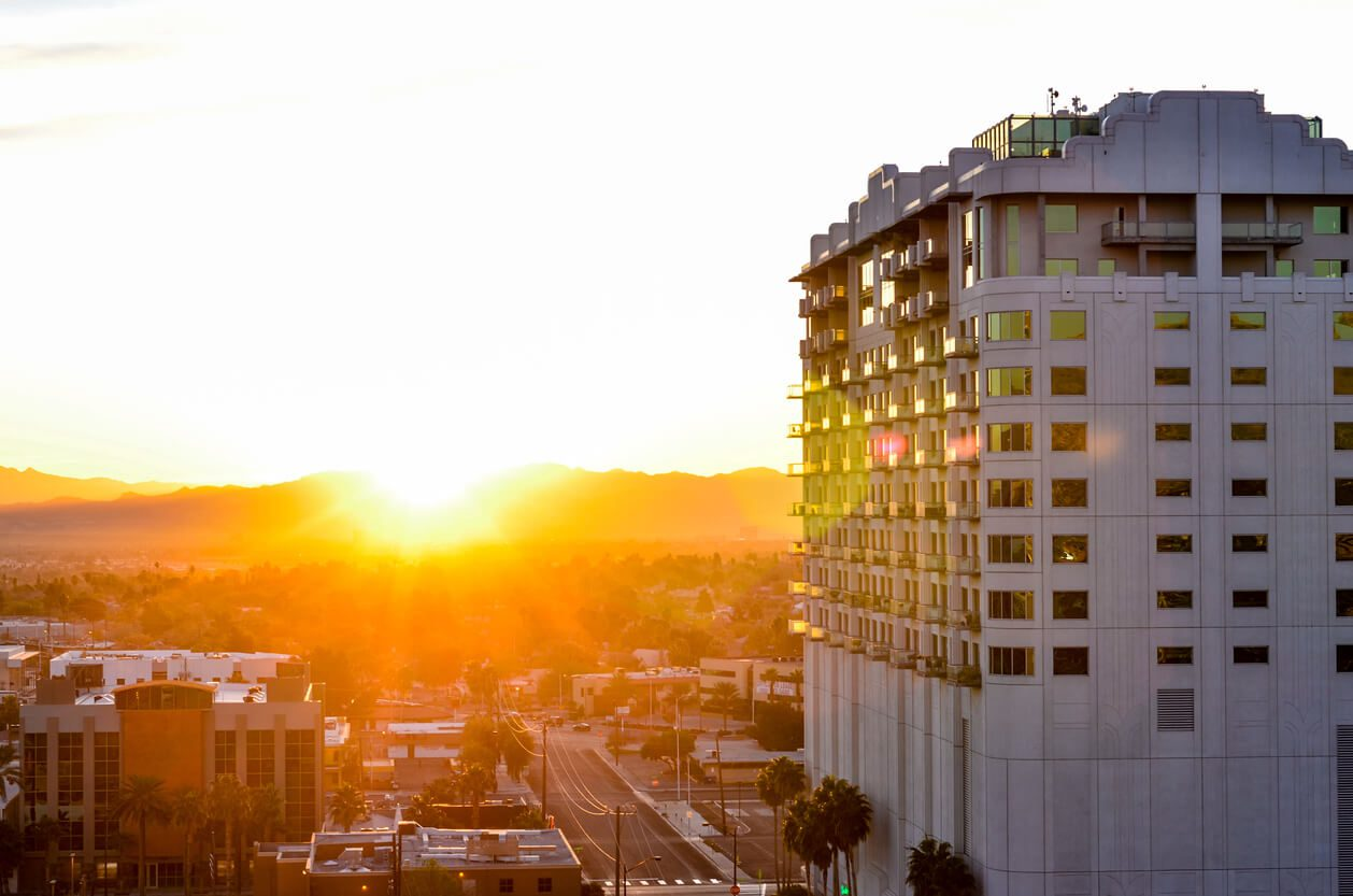find the best apartments in vegas